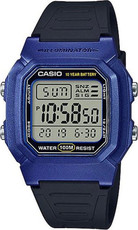 Casio Collection W-800HM-2AVEF