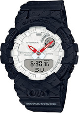 Casio G-Shock Original G-Squad GBA-800AT-1AER Asicstiger Limited Edition