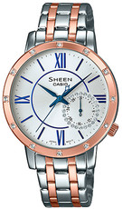 Casio Sheen SHE-3046SGP-7UBER