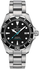 Certina DS Action Diver Automatic Powermatic 80 Sea Turtle Conservancy C032.407.11.051.10 Special Edition