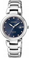 Citizen Elegant Lady Eco-Drive Super Titanium EW2500-88L