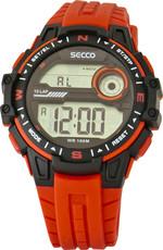 Pánské hodinky Secco S DCY-002 4b58dc94ad