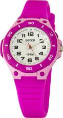 Dětské hodinky Secco S DTT-002 ee6c07e20e8