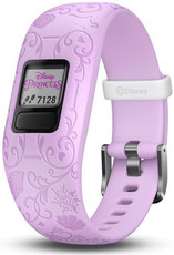 Garmin vívofit junior2 Disney Princess Purple