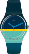 Swatch Ment Heure SUOW154