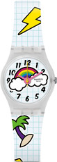 Swatch School Break LW160