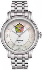 Tissot Lady Heart Automatic T050.207.11.117.05