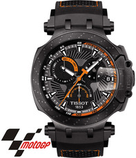 Tissot T-Sport T-Race Quartz T115.417.37.061.05 Moto GP 2018 Marc Márquez Limited Edition 4999ks