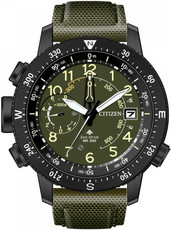 Citizen Promaster Land Altichron BN4045-12X
