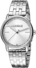 fc67d77b1 Esprit Rock Silver MB ES1L082M0035. Dámské hodinky ...