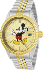 Invicta Disney Mickey Mouse 22772 Limited Edition 3000pcs