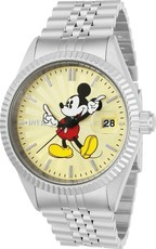 Invicta 22769 Disney Mickey Mouse Limited Edition
