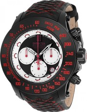 Invicta Jason Taylor Quartz 22361 Limited Edition 999pcs