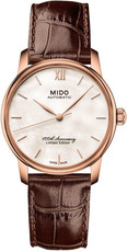 Mido Baroncelli Trilogy M007.236.36.118.00 Limited Edition 1918pcs