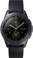 Samsung Galaxy Watch R810 (42 mm) Black SM-R810NZKAXEZ