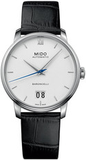 Mido Baroncelli Automatic Big Date M027.426.16.018.00