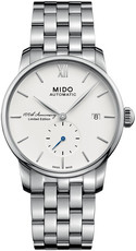 Mido Baroncelli Trilogy M8608.4.26.1 Limited Edition 2018pcs