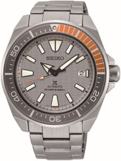 "Seiko Prospex Sea  SRPD03K1 Limited Edition Dawn Grey Series 2018 ks ""Samurai"""