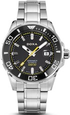 Doxa Active Into the Ocean Automatic D127SBY (II. Jakost)