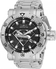 Invicta 26824 DC Comics Superman Men Limited Edition 4000ks