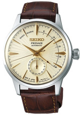 Seiko Presage Automatic SSA387J1 Cocktail Time Limited Edition 7000pcs