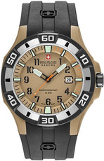 Swiss Military Hanowa 4292.24.024IAPF Limited Edition 55pcs
