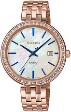 Casio Sheen SHE 4052PG-2A