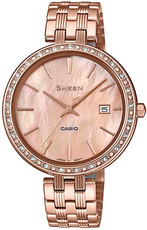 Casio Sheen SHE-4052PG-4AUEF