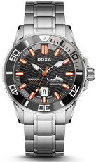 Doxa Active Into The Ocean Automatic D196SGY Limited Edition 2000pcs