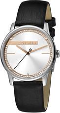 afdb47eb1 Esprit Rock Silver Black ES1L082L0015 · Dámské hodinky Esprit Rock Silver  Black ES1L082L0015