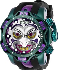 Invicta DC Comics Joker 26790 Limited Edition 4000pcs