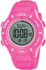55c6de4ccd2 Dámské digitální hodinky Lorus R2373MX9