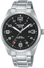 Pulsar Regular Solar PX3187X1 · Pánské hodinky Pulsar Regular Solar PX3187X1 31de83b52c