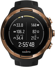 Suunto 9 G1 Baro Copper Limited Edition
