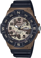 Casio Collection MRW-220HCM-5BVEF Camouflage Series