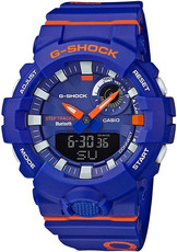 Casio G-Shock Original G-Squad GBA-800DG-2AER Dagger Basketball-Themed Series