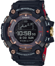 8dd22f35bad Casio G-Shock Rangeman GPR-B1000TF-1ER Magma Ocean 35th Anniversary Limited  Edition