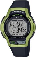 Casio Sport WS-1000H-3AVEF ee7e10c38e