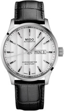 Mido Multifort III Automatic COSC Chronometer M038.431.16.031.00