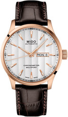 Mido Multifort III Automatic COSC Chronometer M038.431.36.031.00