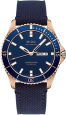 Mido Ocean Star Automatic M026.430.36.041.00