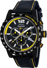 Prim Dakar X 2019 Quartz W01P.13081.A. Limited Edition 150pcs