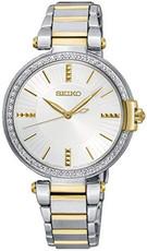 f787a8c4314 Dámské hodinky Seiko Quartz SFQ798P1. 7 890 Kč skladem. Novinka Leden. Seiko  Quartz SRZ516P1