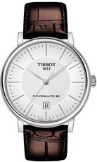 Tissot Carson Automatic Powermatic 80 T122.407.16.031.00