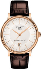 Tissot Carson Automatic Powermatic 80  T122.407.36.031.00