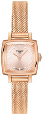 Tissot Lovely Square Lady Quartz T058.109.33.456.00