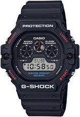 Casio G-Shock Original DW-5900-1ER 35th Anniversary