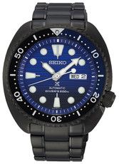 0e2de70716d Seiko Prospex Sea Automatic SRPD11K1 Save the Ocean Special Edition