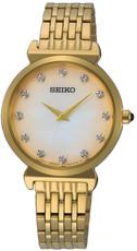 Dámské hodinky s kamínky Swarovski elements  69d7c11f790