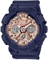 7d21c6326e9 Casio G-Shock Original S-Series GMA-S120MF-2A2ER Metallic Face Series. Dámské  hodinky ...